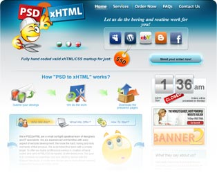 psd2xhtml.me
